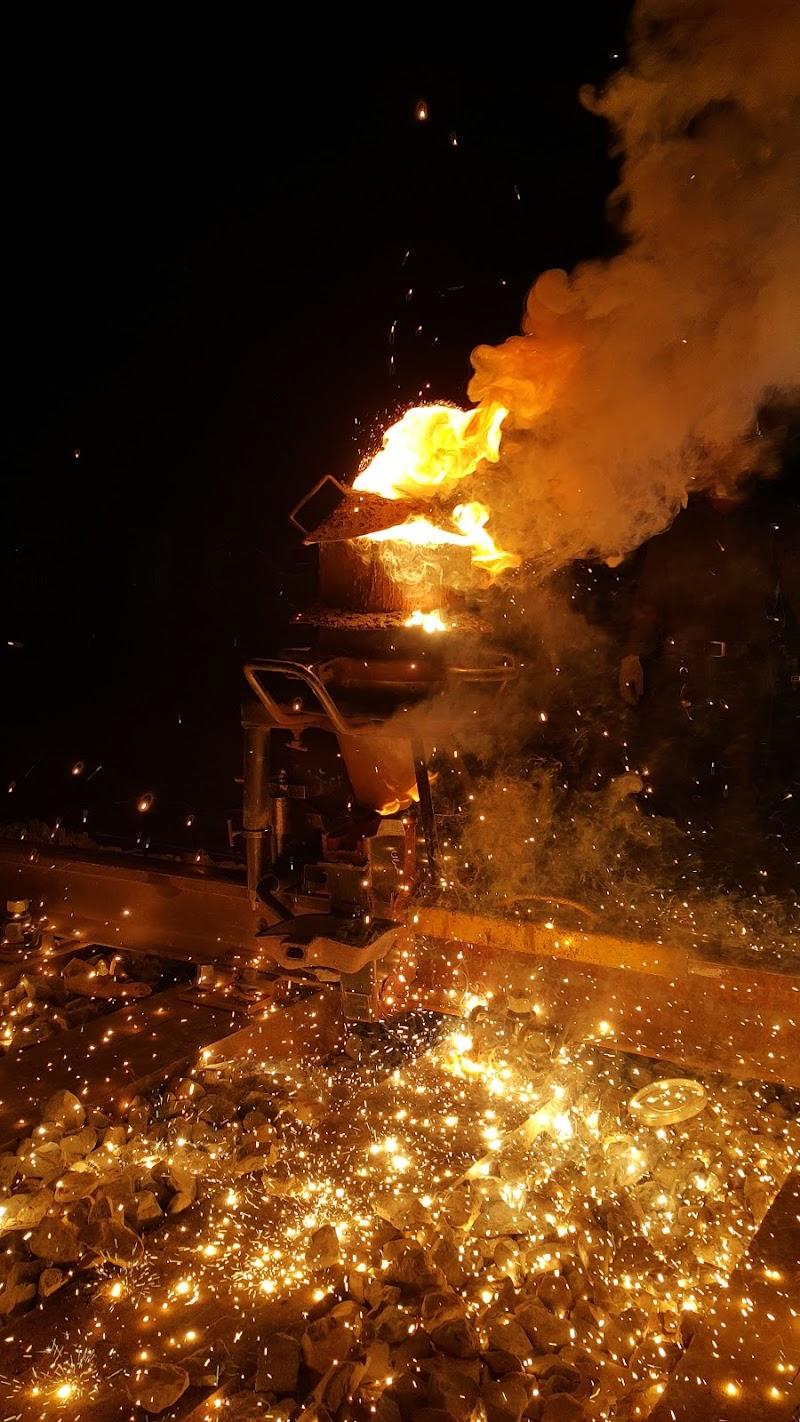 Fuoco e fiamme di kikko_bravo