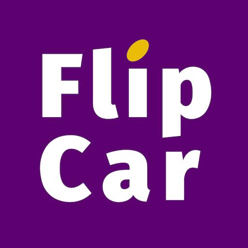 FlipCar - Mietwagen für 1€