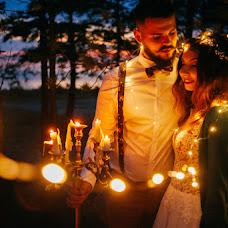 Wedding photographer Oleksandr Pshevlockiy (pshevchyk). Photo of 21.08.2018