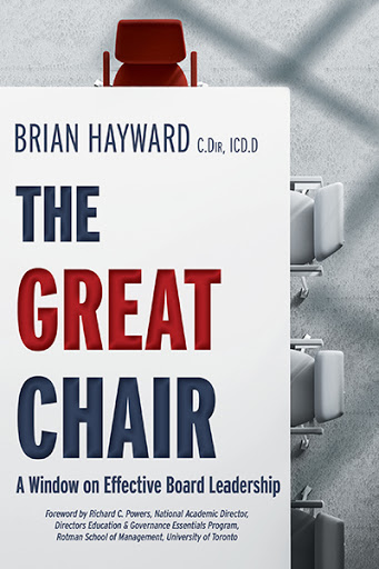 The Great Chair cover