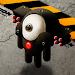 SPACE WAR : IDLE CLICKER icon
