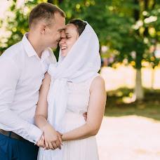 Wedding photographer Maksim Chervyakov (maximchervyakov). Photo of 15.08.2017