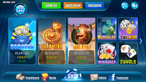 Zamba - Vũ Điệu Quay Hũ 2019 screenshot 6