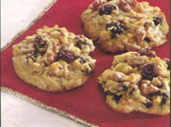 Chocolate Chip Treasure Cookies Recipe