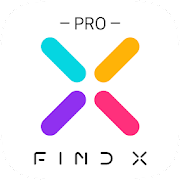 Find X Launcher Pro: Phone XS Max Style