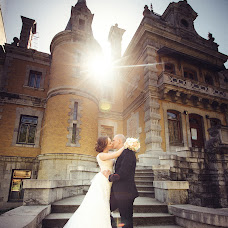 Wedding photographer Yuriy Kovalenko (Yurets). Photo of 07.06.2016