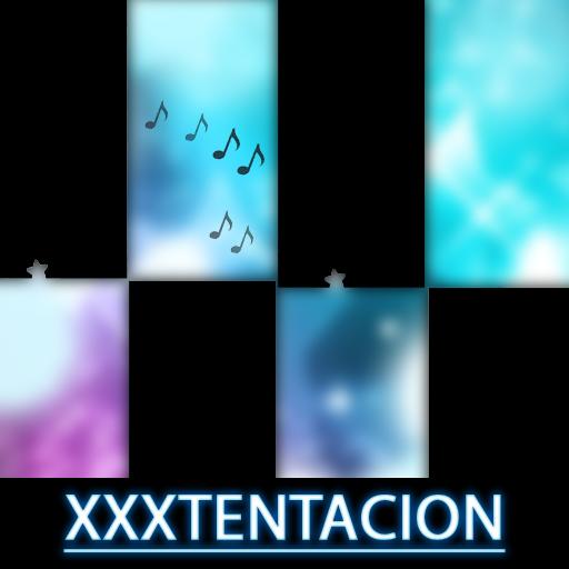XXXTentacion Piano Game