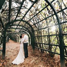 Huwelijksfotograaf Ulyana Rudich (UlianaRudich). Foto van 11.01.2016