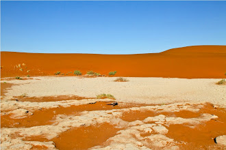 Photo: Verso il Deadvlei