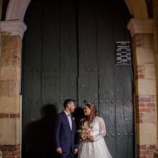 Fotógrafo de bodas Aarón moises Osechas lucart (aaosechas). Foto del 29.01.2018