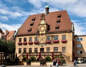 Photo: Rathaus Heilbronn