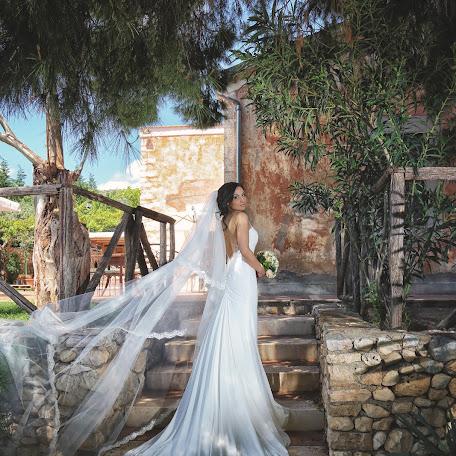 Wedding photographer Giuseppe Vitulano (vitulano). Photo of 25.05.2017