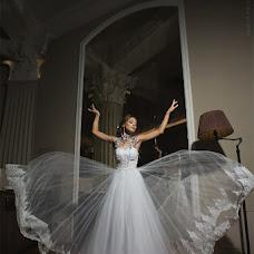 Wedding photographer Maksim Maksfor (Maxfor). Photo of 16.12.2016