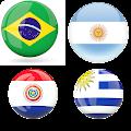 Угадай страну Южной Америки