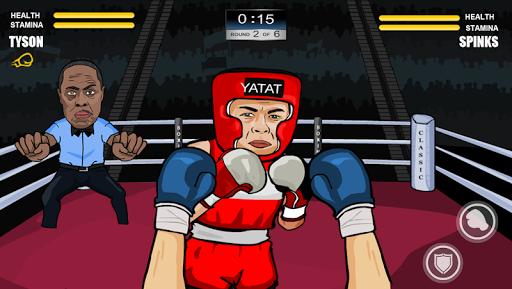 Boxing Punch:Train Your Own Boxer apkmind screenshots 15