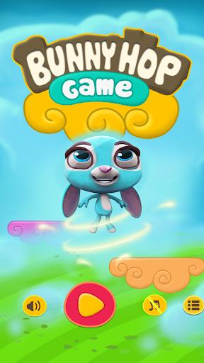 兔子遊戲 跳躍
