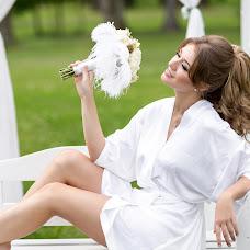 Wedding photographer Tatyana Milyutina (labrador). Photo of 20.08.2016