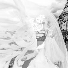Wedding photographer Nazar Voyushin (NazarVoyushin). Photo of 25.10.2017