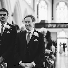 Fotógrafo de bodas Aaron Storry (aaron). Foto del 17.11.2017