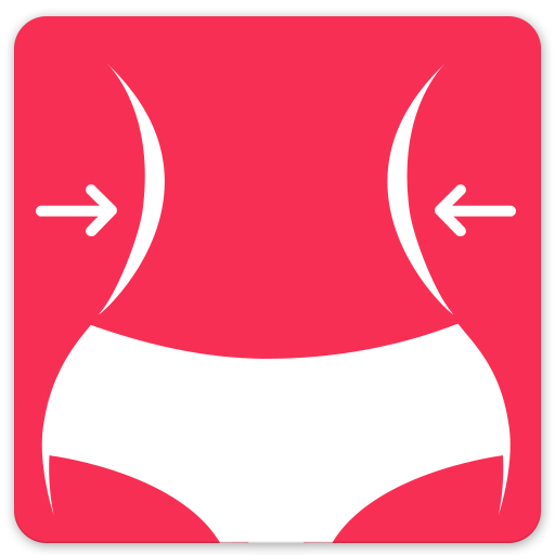 Abs Workout - HIIT, Tabata, Weight Loss App Icon