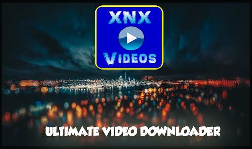 XNX Video Downloader - XNX Videos HD 1.0 screenshots 1