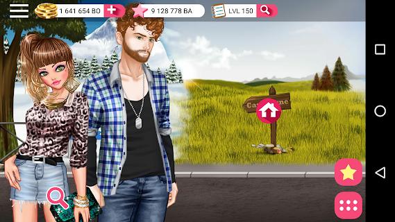Like a Fashionista screenshot 00