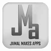 Jamal Makes Apps