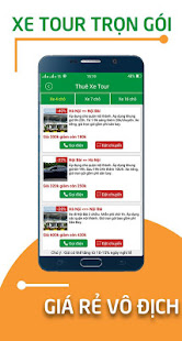 App Taxigo - Khách hàng APK for Windows Phone