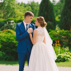 Wedding photographer Ulyana Maleva (uselezneva). Photo of 12.08.2017