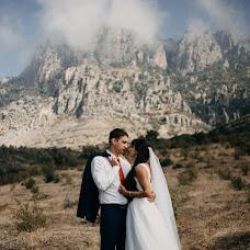 Wedding photographer Mariya Vishnevskaya (maryvish7711). Photo of 04.03.2018