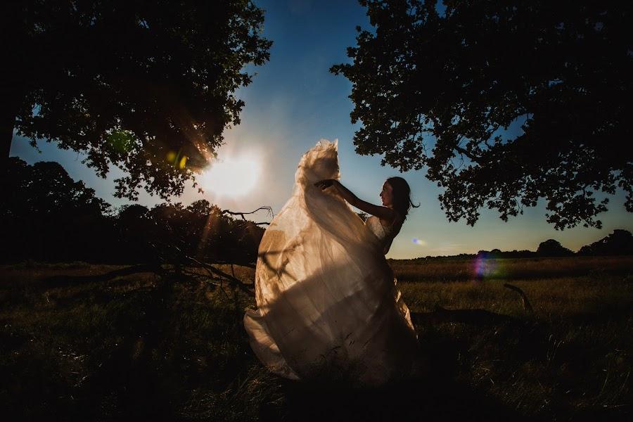 Bröllopsfotograf Alfred Man (Valostudio). Foto av 10.03.2017