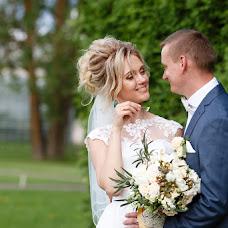 Wedding photographer Mikhail Maslov (mdmmikle). Photo of 26.05.2018