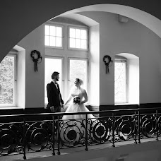 Wedding photographer Maria Glasmann (glasmann). Photo of 29.12.2015