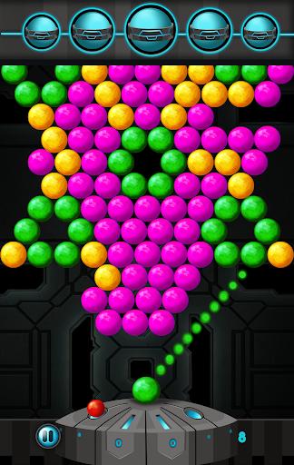 解謎必備免費app推薦|Bubble Star Power線上免付費app下載|3C達人阿輝的APP