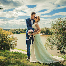 Wedding photographer Denis Kovalev (Optimist). Photo of 25.08.2015