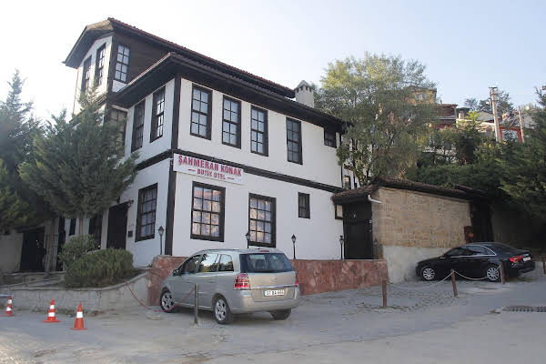 Şahmeran Konak Butik Otel