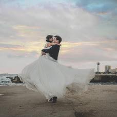 Wedding photographer Asier Altuna (altuna). Photo of 26.02.2018
