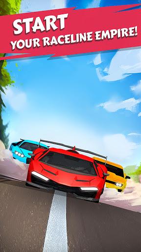 Merge Car game free idle tycoon 1.1.07 screenshots 1