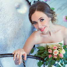 Wedding photographer Kristina Rizos (KristinaRizos). Photo of 04.06.2015