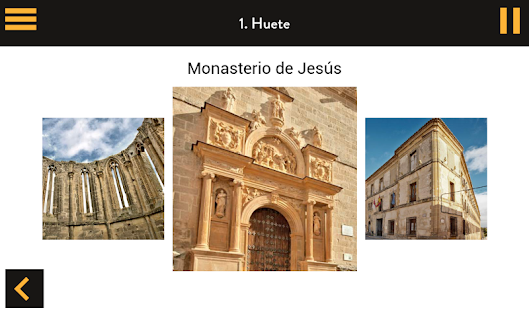 CUENCA- screenshot thumbnail