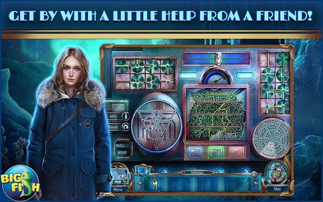 Mystery: Winterpoint (Full)- screenshot