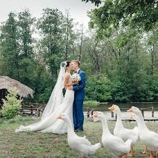 Wedding photographer Sergey Vasilev (KrasheR). Photo of 07.01.2016