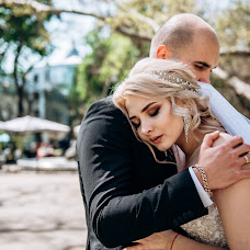 Wedding photographer Igor Starodubec (starodubets). Photo of 06.06.2018