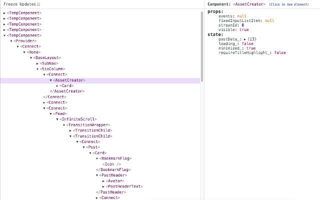 Metal.js Developer Tools