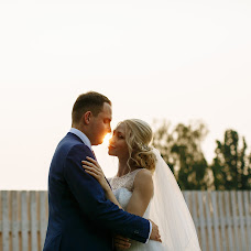 Wedding photographer Eduard Smirnov (EduardSmirnov). Photo of 20.09.2016