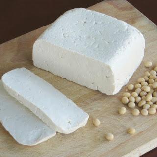Easy Homemade Tofu.