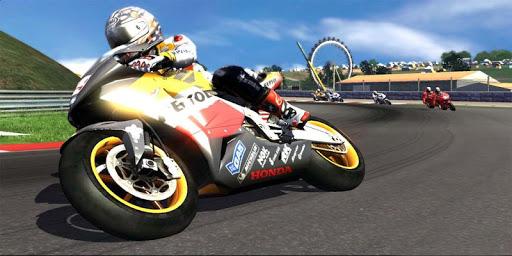 Moto GP Racer 3D