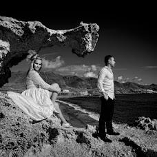 Wedding photographer Miguel Herrada Soler (fotomateos). Photo of 14.12.2015