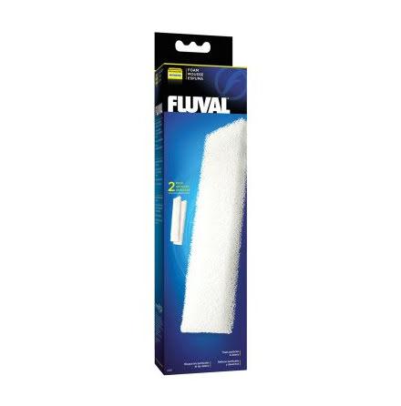 Filtermatta Fluval 2st 404/405/406/A226