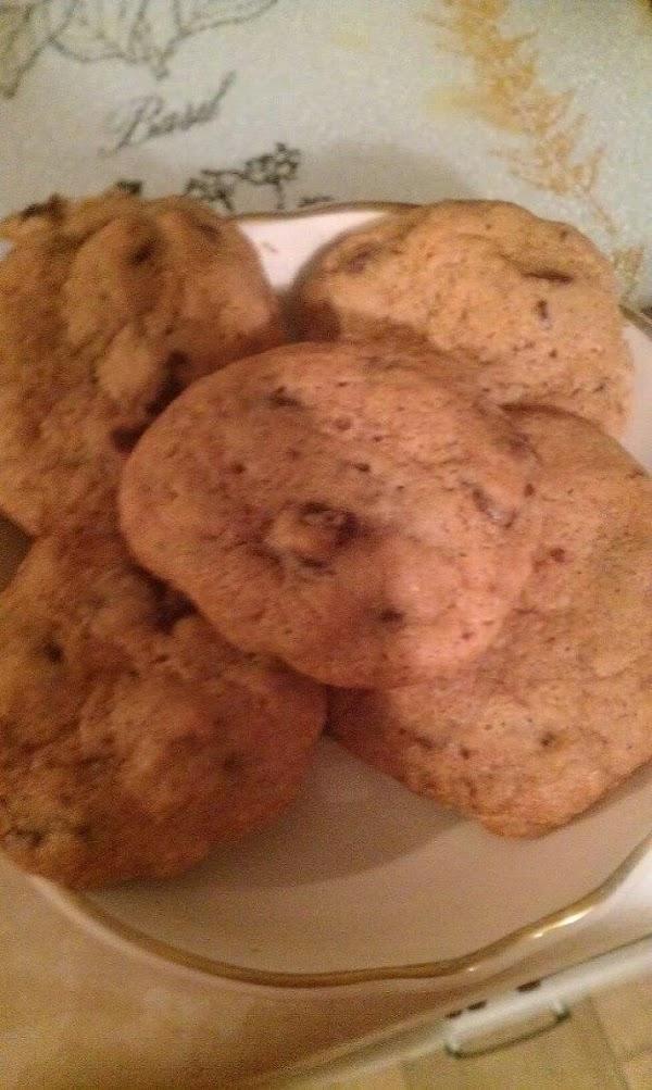 Worlds Greatest Chocolate Chip Cookie Recipe